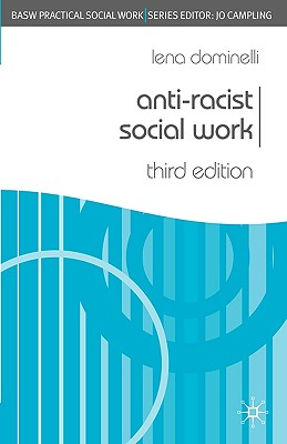 Anti-racist Social Work By Dominelli, Lena